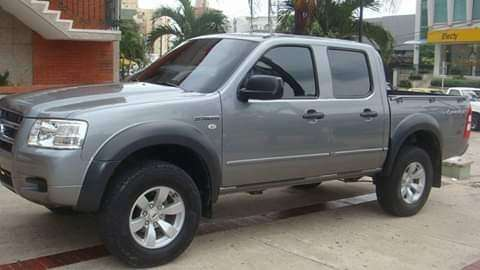 <strong>ford</strong> Ranger 2009 - 380 km