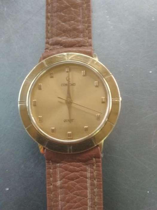 75660f87173b Vendo Hermoso Reloj Concord