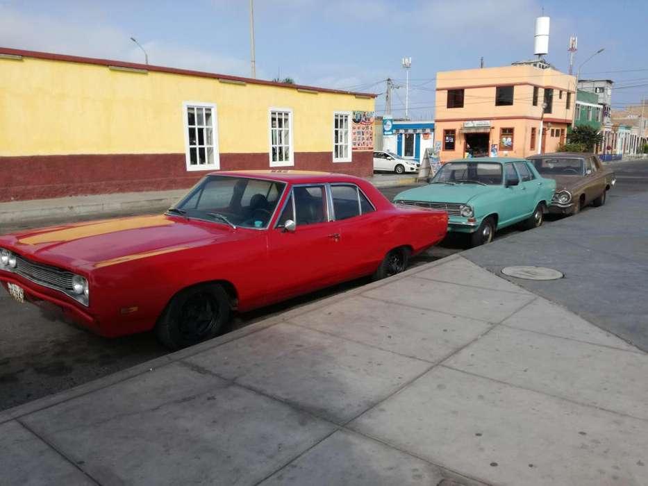 Dodge Coronet 1964 - 80000 km