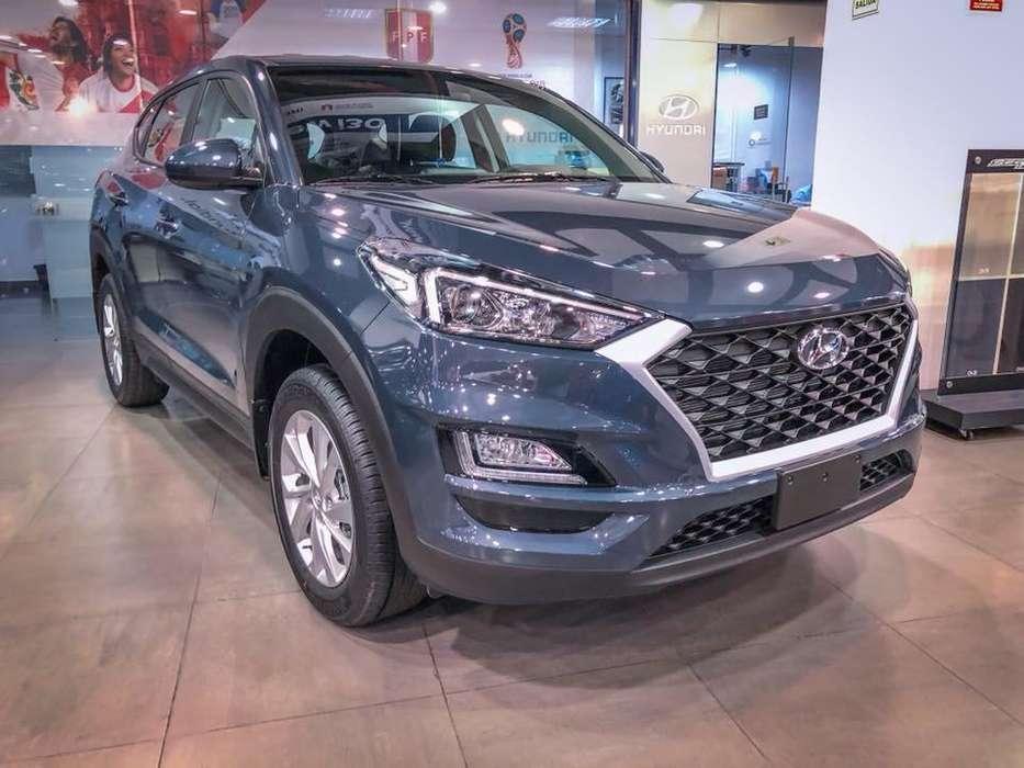 Hyundai Tucson 2020 - 0 km