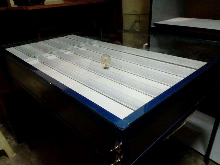 estampado mesa de luz