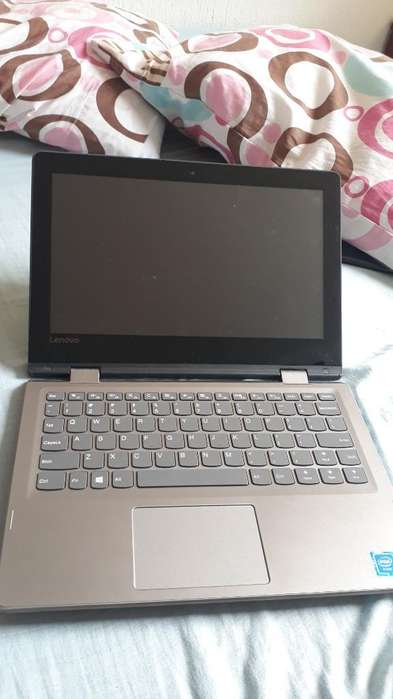 Portatil Lenovo Tactil