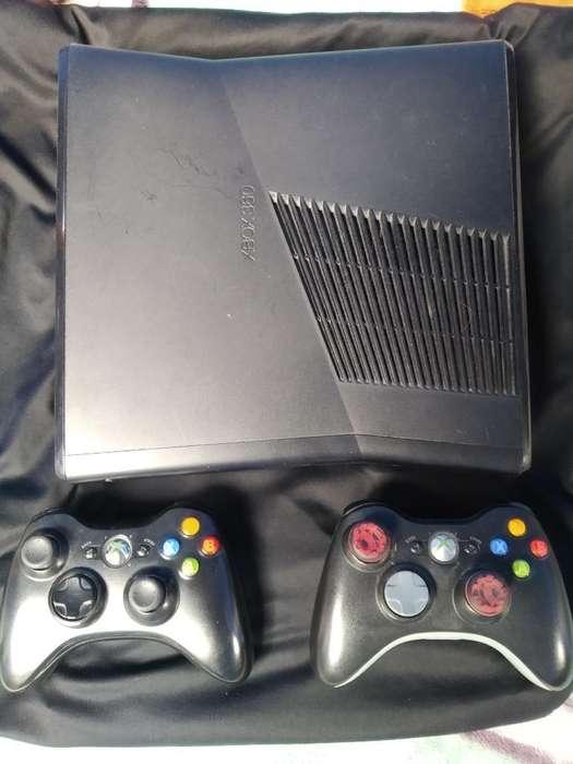 Xbox 360 Slim Disco Duro 500 Gb