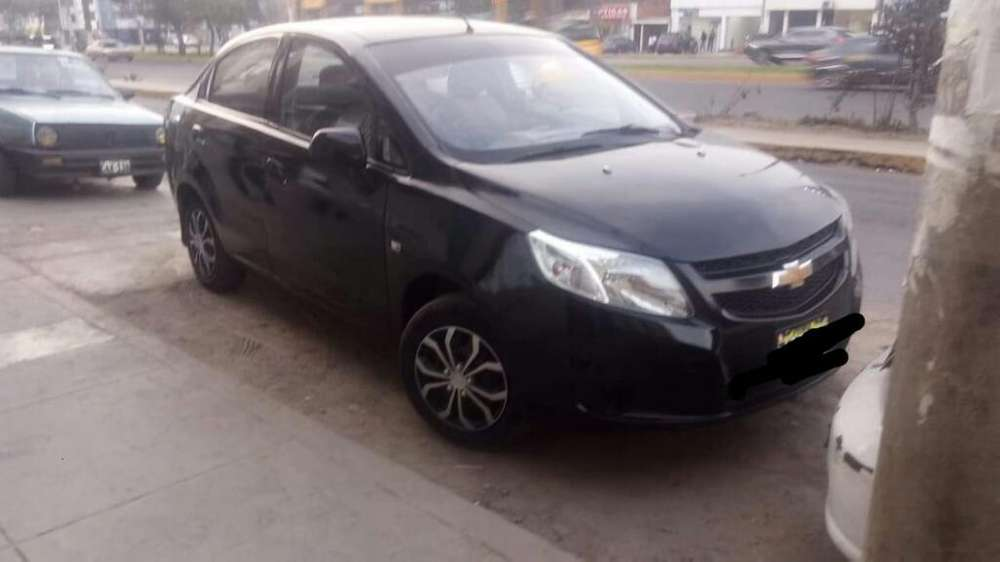 Chevrolet Sail 2013 - 85000 km