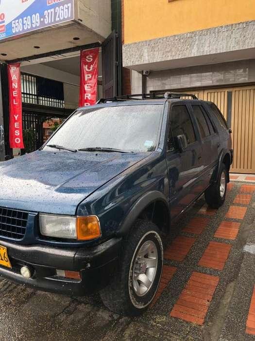 Chevrolet Rodeo 1997 - 200000 km