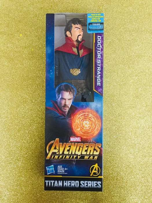Marvel Doctor Strange Titan Hero Series