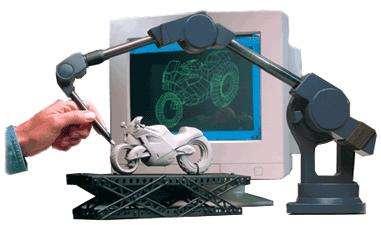 MICROSCRIBE G2 BRAZO DIGITALIZADOR 3D LAPIZ PARA DISEÑADORES 3D