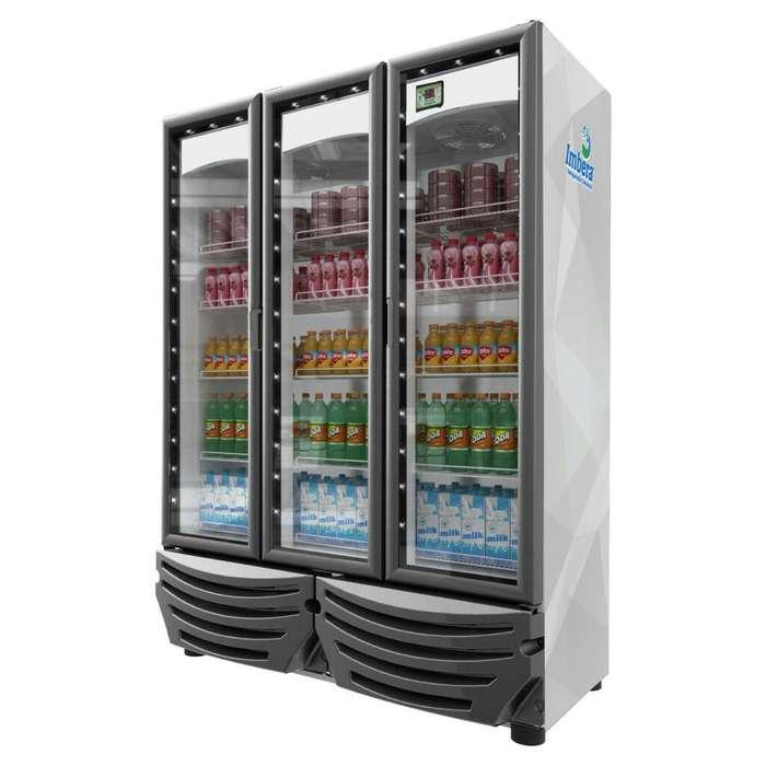 Refrigeradores Congeladores Nuevos