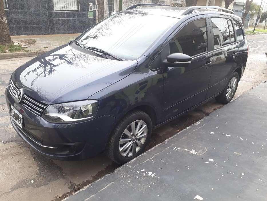 Volkswagen Suran 2011 - 130000 km