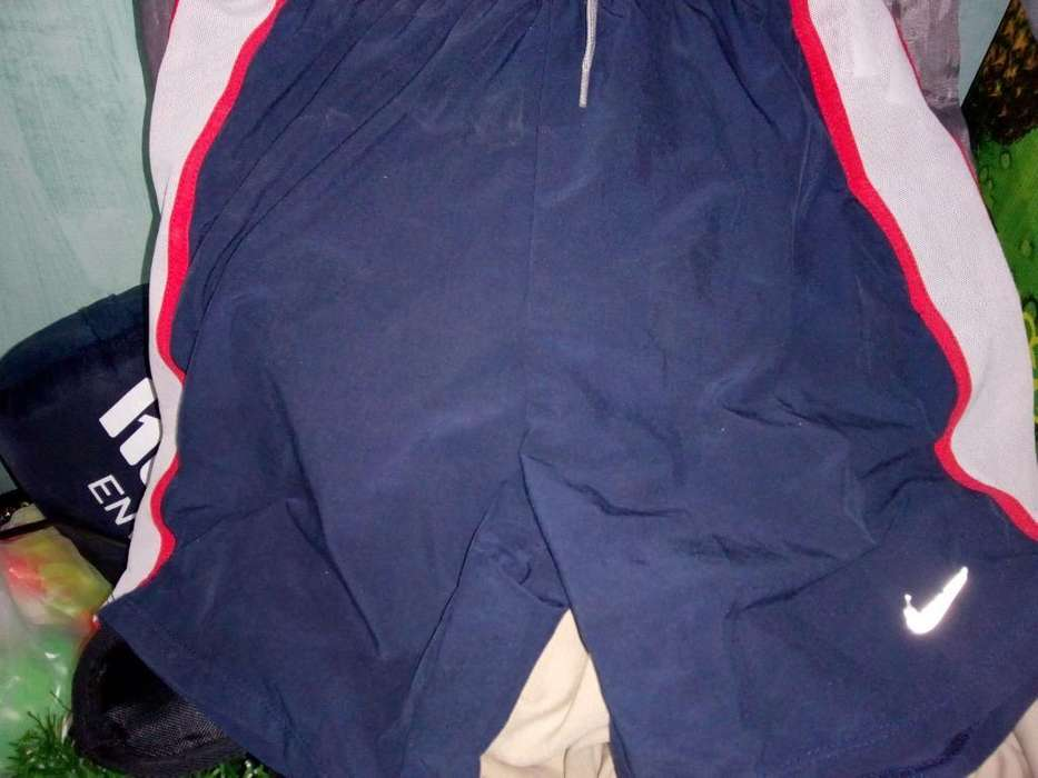 Corto Short Nike Original Talle 12
