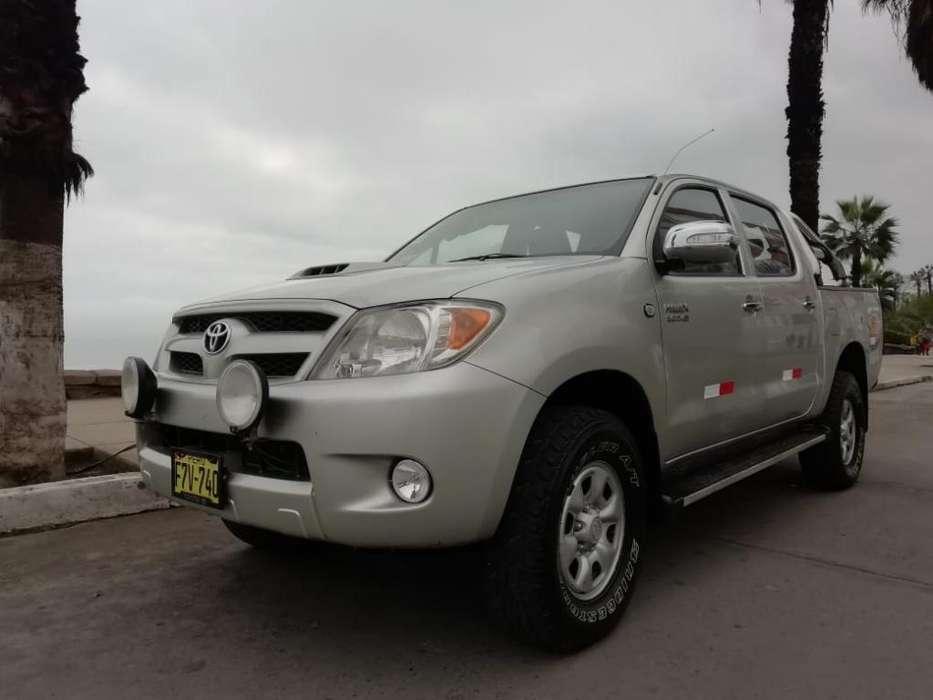 d3be316b2 Vendo camioneta toyota Perú - Autos Perú - Vehículos
