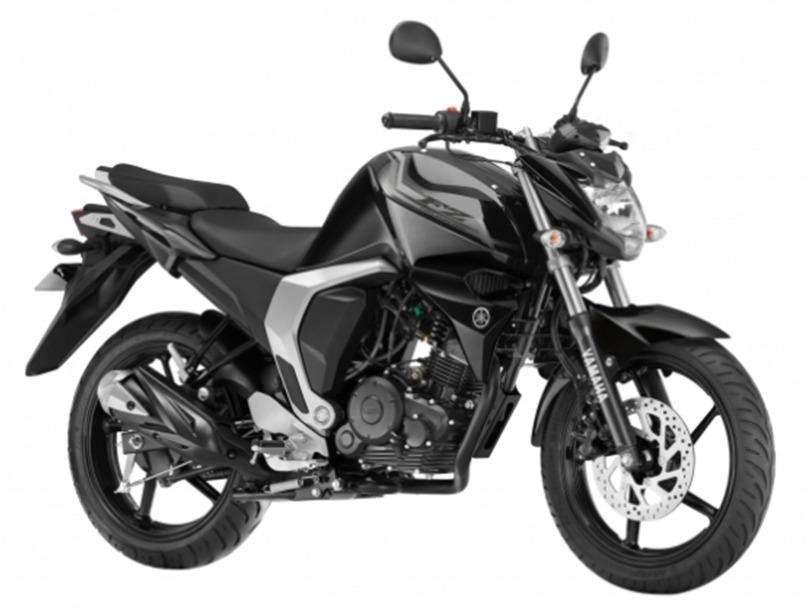 Moto <strong>yamaha</strong> FZ 150