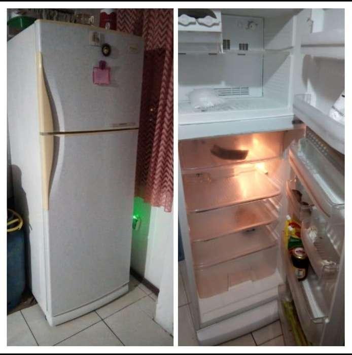Refrigeradora Electrolux No Frost