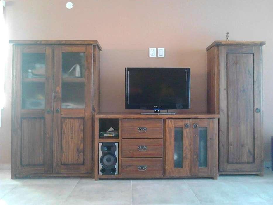 Mueble para living/<strong>comedor</strong>