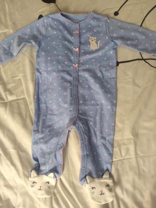 Pijama Nueva Carter's Niña