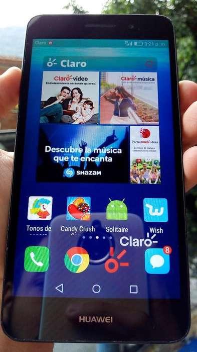 Huawei Y6 Grande Perfecto Estado Barato