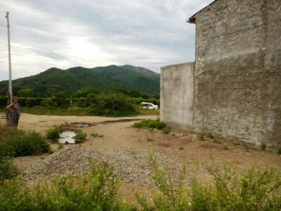 Vendo Lote 105 Mt en Nariño Cundinamarca
