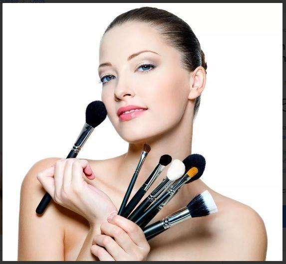 Kit Aprende Maquillaje Profesional Paso A Paso Bonos (PDF)