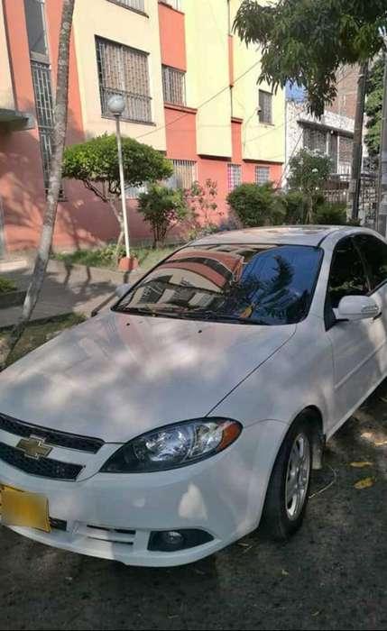 Chevrolet Optra 2010 - 43800 km