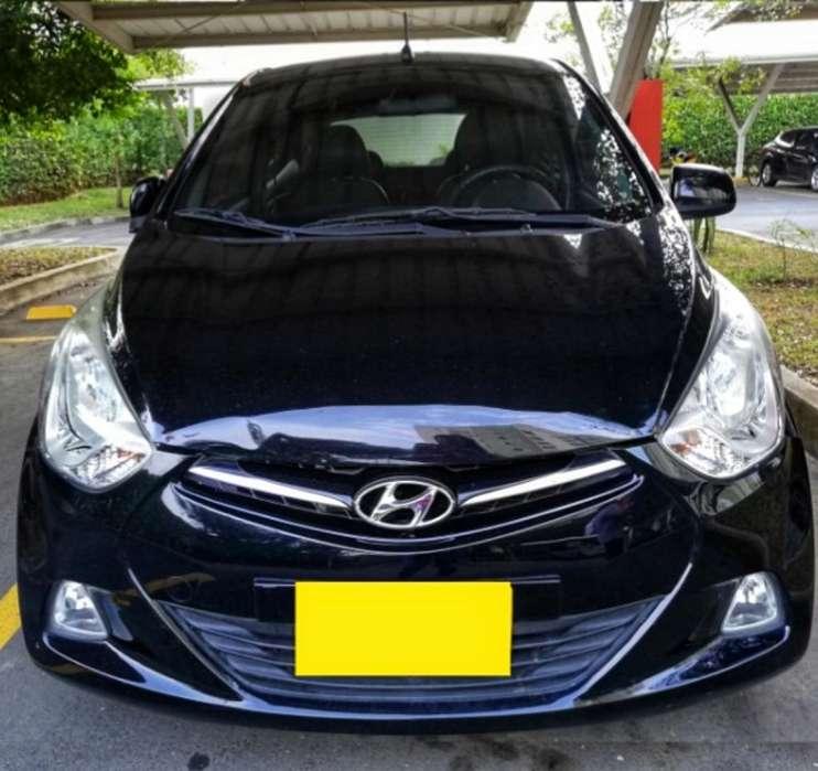 Hyundai Eon 2016 - 67500 km