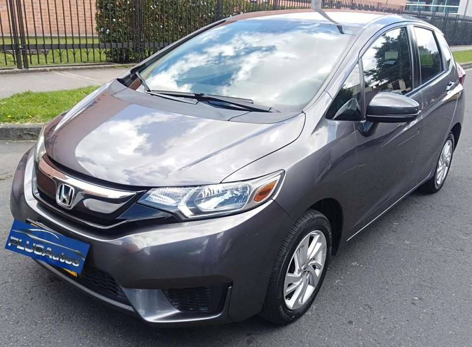 <strong>honda</strong> FIT 2015 - 45000 km