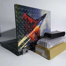 Computadora portatil corporativa dell intel i5