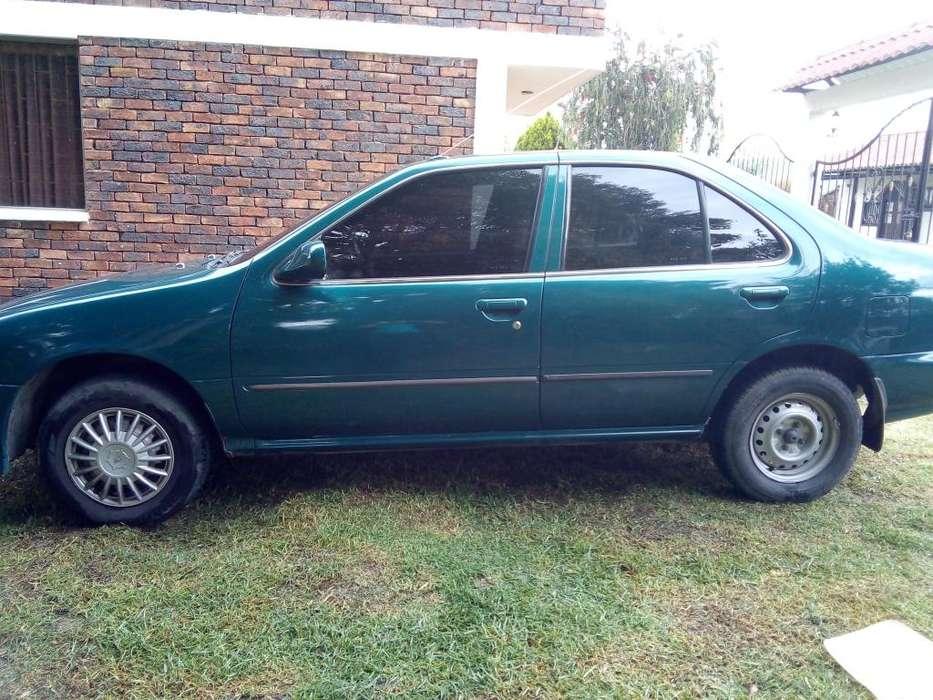 Nissan Sentra 1998 - 135500 km