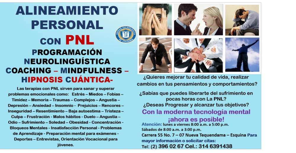 ALINEAMIENTO PERSONAL CON PNL