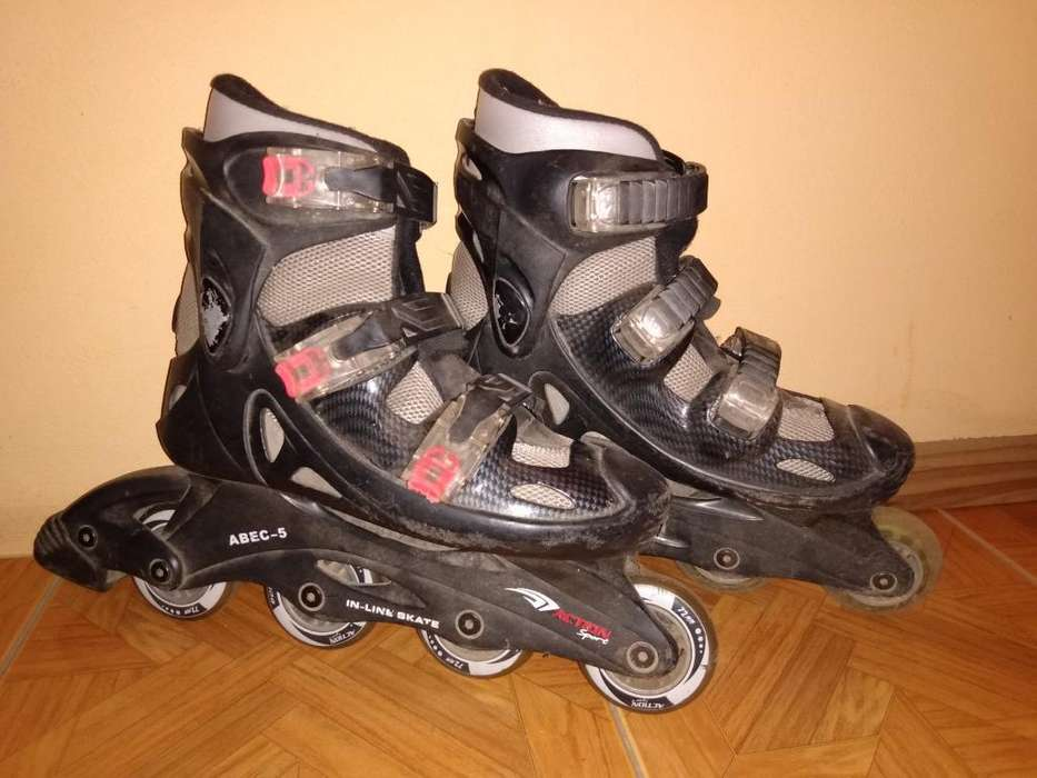 Patines Action Sport