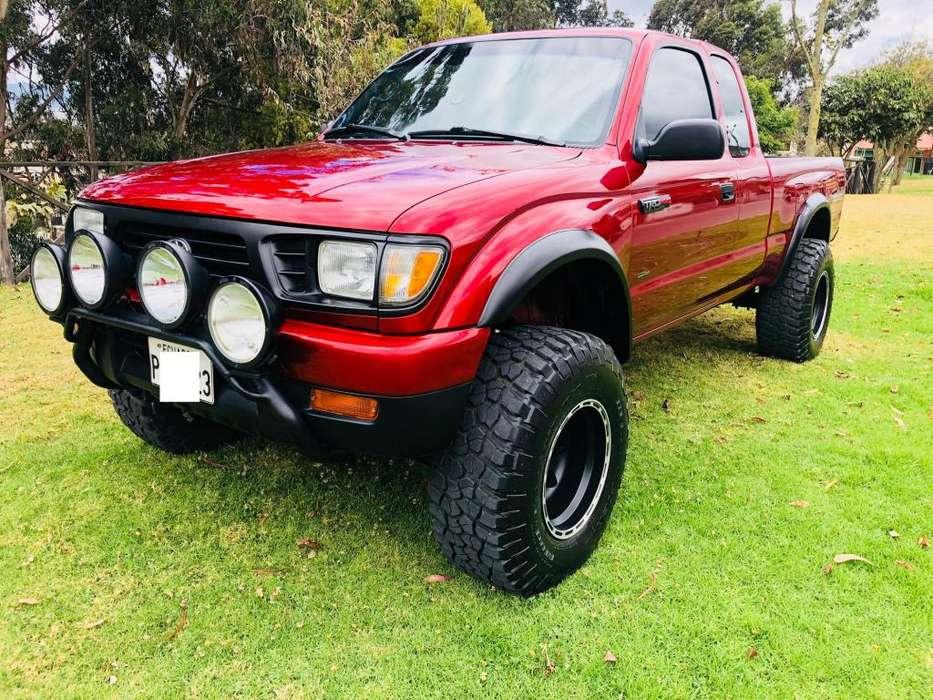 Toyota Tacoma 1997 - 200000 km