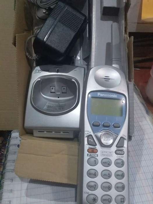 Telefono Inalambrico <strong>panasonic</strong> Accesorio