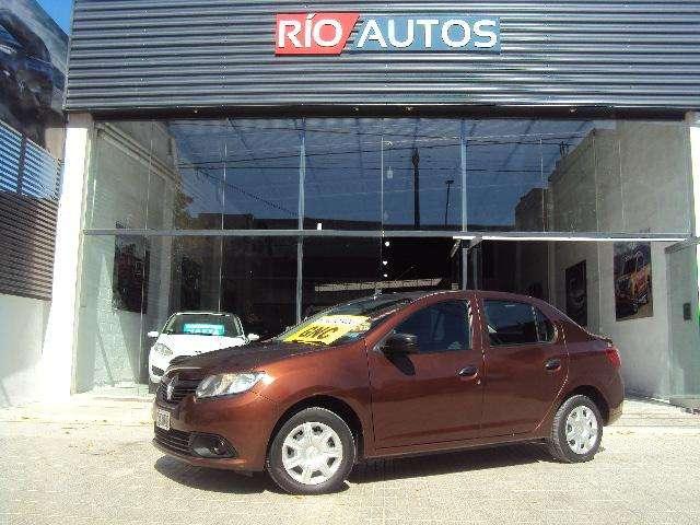 Renault Logan 2014 - 110000 km
