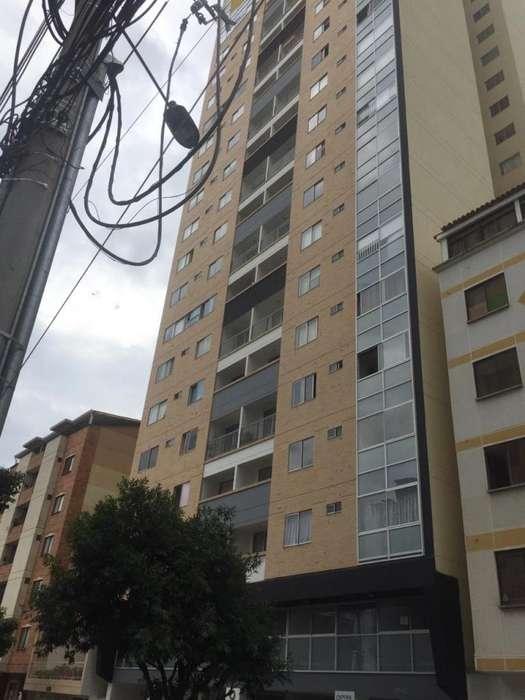APARTA ESTUDIO EN SAN ALONSO, GRAN OPORTUNIDAD 140.000.000