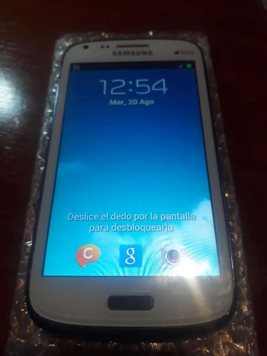 Celular Samsung Core 8260 Libre