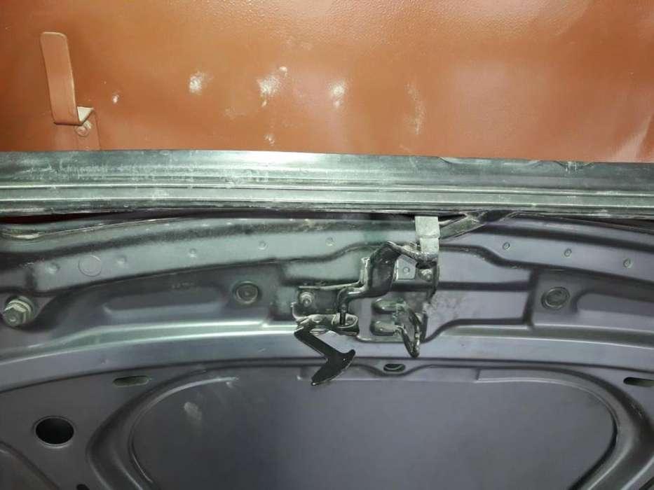 Capot <strong>audi</strong> a 4 1.8 Modelo 2001 Al 2004