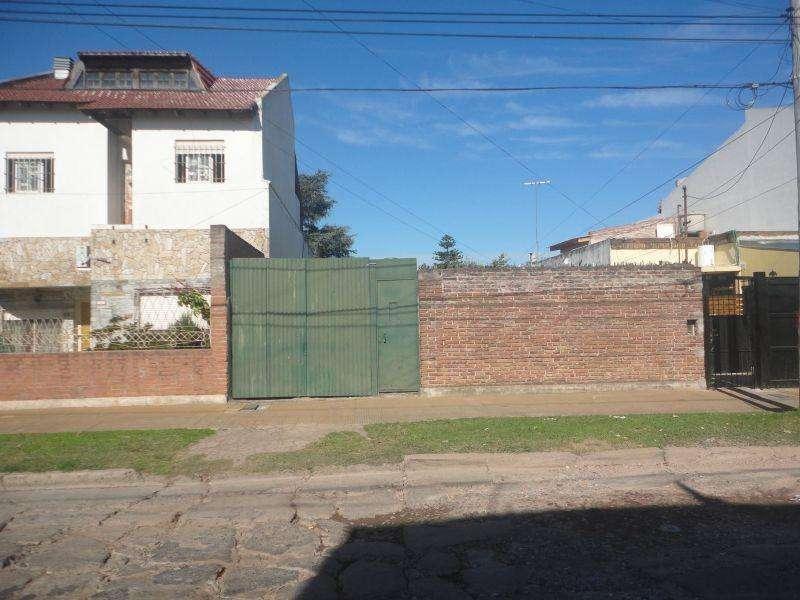 Lote en Venta, Caseros US 120000