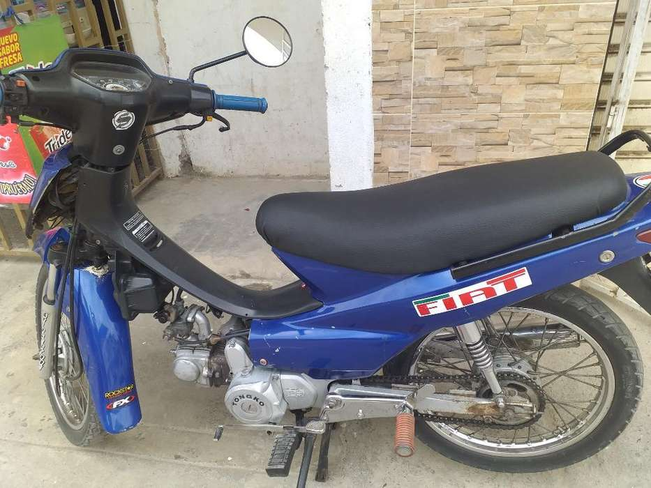 Vendo Moto Tongko 2008
