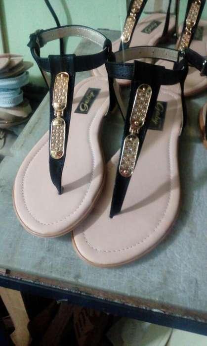 Sandalias para Dama Super Economícas