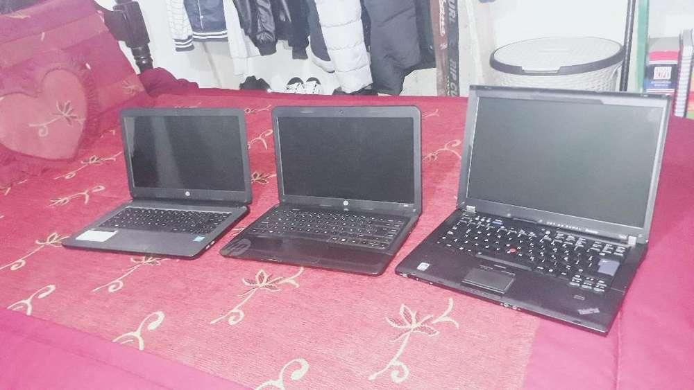 Vendo Una Lapto