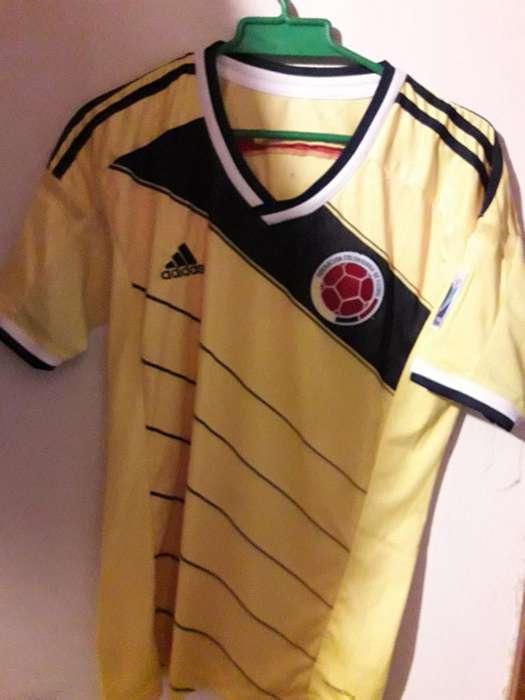 Camisetas Football Colombia