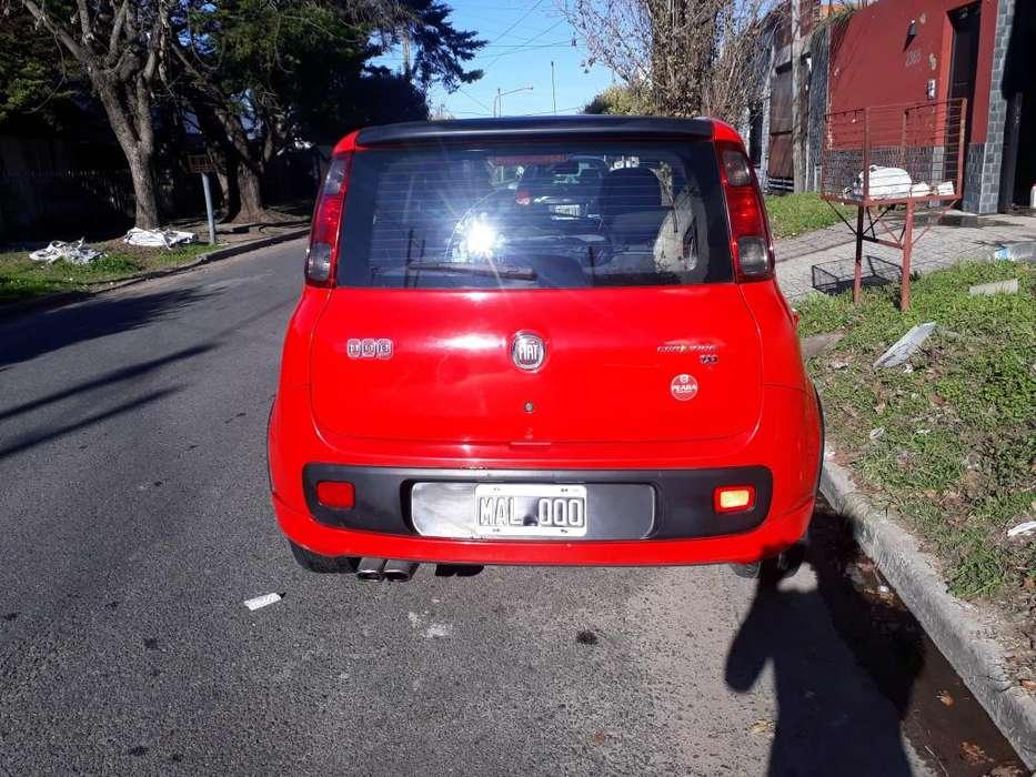 Fiat Uno  2013 - 88000 km