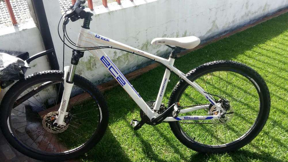Vendo Bicicleta Creek Ec2 Rin 26