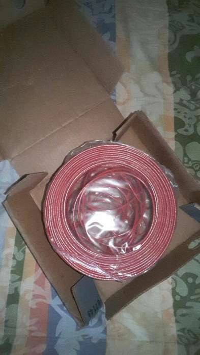Cable No 12