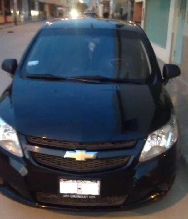 Chevrolet Sail 2012 - 61000 km