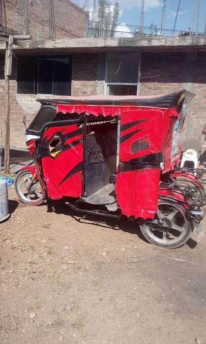 Moto Sumo 150