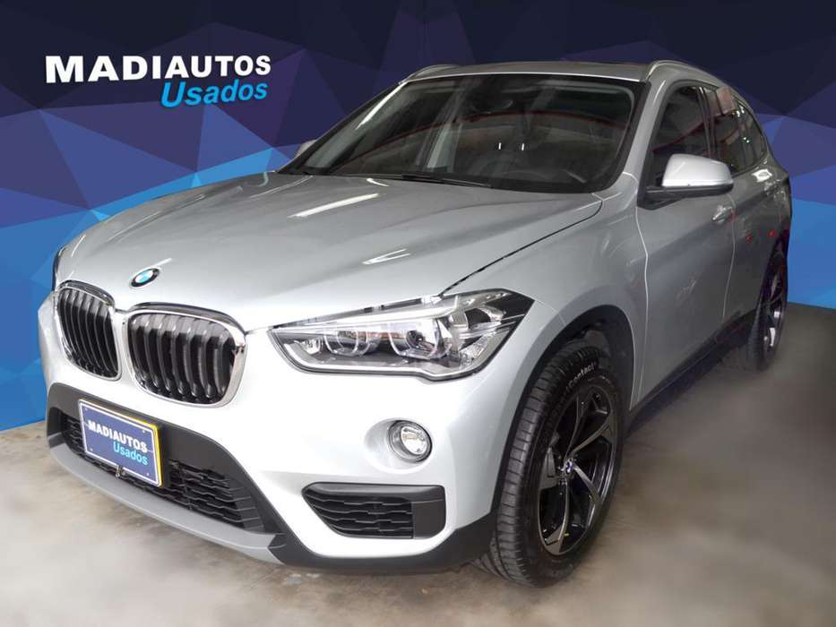 <strong>bmw</strong> X1 2019 - 3220 km