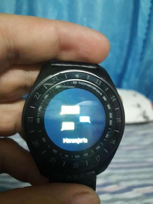 Reloj Smartwach V10