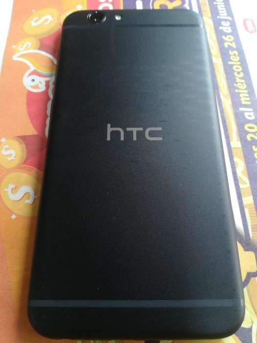 Vendo Htc A9plus Ganga