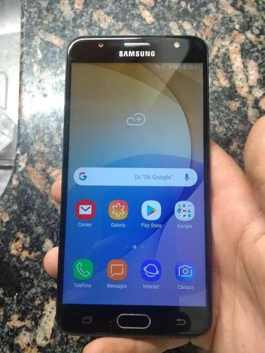 Vendo Samsung J7 Prime Libre