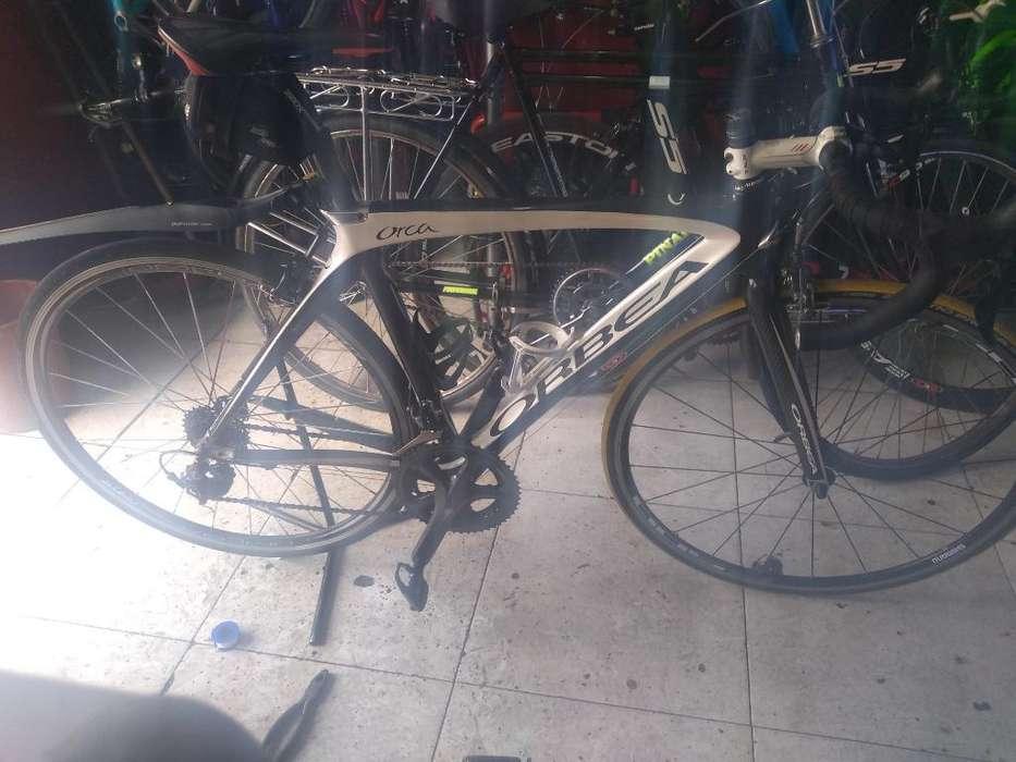 Bicicleta de Ruta Orbea Orca